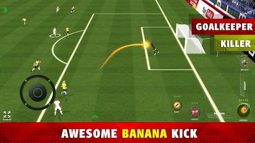 Super Fire Soccer android2mod screenshots 4