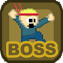 Fall Falling Boss icon