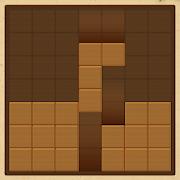 Block Puzzle - Wooden