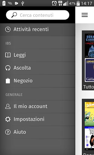 玩書籍App|IBS by tolino免費|APP試玩
