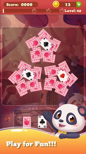 Panda Solitaire K 1.1.30 screenshots 7