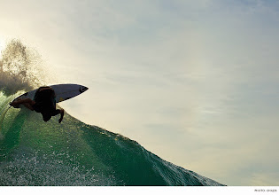Photo: Photo of the Day: Dane Reynolds, Macaronis. Photo: Childs #Surfer #SurferPhotos