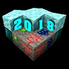 Exploration 2018 icon