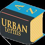 Slang Dictionary - English urban words definitions 1.0.0