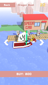 Ocean Drift v2 (Free Shopping)