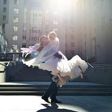 Wedding photographer Kirill Lopatko (lopatkokirill). Photo of 08.08.2018