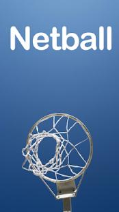 Netball - náhled