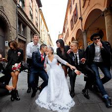 Wedding photographer Taras Mizak (Mizak). Photo of 31.10.2016