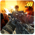 Dead Shot Zombie Hunter icon