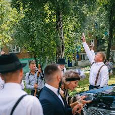 Свадебный фотограф Евгений Жуковский (Zhukovsky). Фотография от 14.07.2017