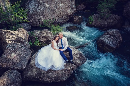Свадебный фотограф Елена Молчанова (Selenittt). Фотография от 26.07.2017
