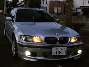 3シリーズ セダン  2003年式   320i  M sportのカスタム事例画像 yyyuuu324さんの2020年02月17日19:06の投稿