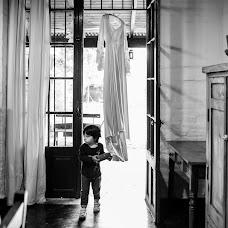 Vestuvių fotografas Silvina Alfonso (silvinaalfonso). Nuotrauka 04.04.2019