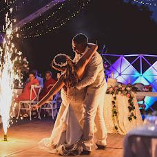 Wedding photographer Juanita Saavedra (juanitasaavedra). Photo of 07.06.2017