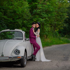 Wedding photographer Catalin Gogan (gogancatalin). Photo of 12.06.2018