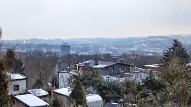 Photo: Ein Blick auf die Höhen an der Volme.