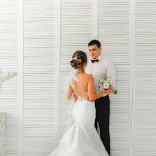 Wedding photographer Olga Malinina (Carmel). Photo of 23.07.2017