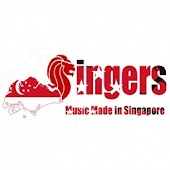 SINGERS - MUSIC FROM SINGAPORE