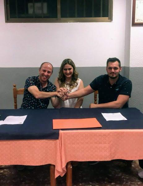 La Taüt de Cullera ja té artistes fallers 2019