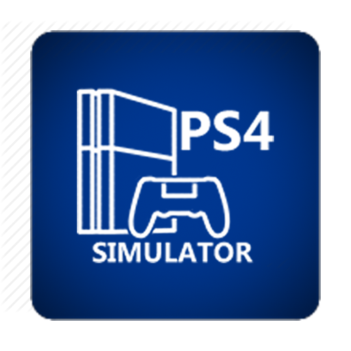 PS4 Simulator - Apps on Google Play