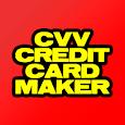 CVV Credit Card Generator apk