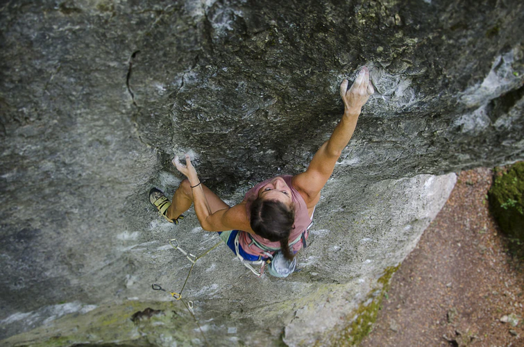 Determinants For Success In Climbing - A Systematic Review