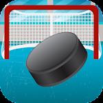 Ice Hockey Goalie 3D Icon