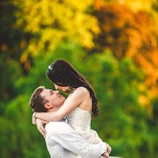 Wedding photographer Olga Khayceva (Khaitceva). Photo of 08.02.2017