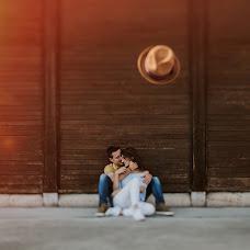 Wedding photographer David Gonzalez (ESTUDIO2DWEDDING). Photo of 21.02.2018