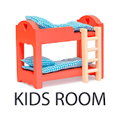 3D Baby & Kids Room for IKEA