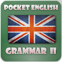 Pocket English:Grammar Level 2 icon