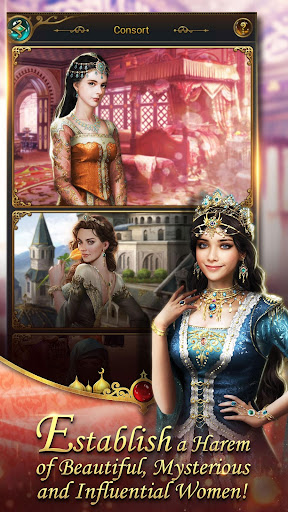 Game of Sultans 1.2.2 gameplay   by HackJr.Pw 2