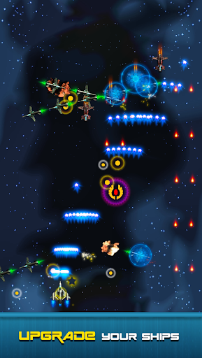 Galaxy Shooter: Space Attack - Shoot Em Up 1.13 de.gamequotes.net 2