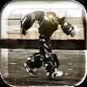 Transformer Run Live Wallpaper icon