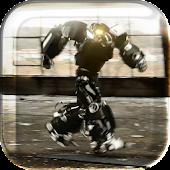 Transformer Run Live Wallpaper