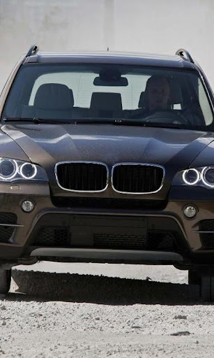 Wallpapers with BMW X5M