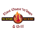 East Coast Wings and Grill icon