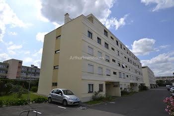 appartement à Dijon (21)