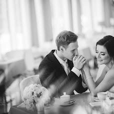 Wedding photographer Elena Kostrica (helenkoc). Photo of 18.08.2016