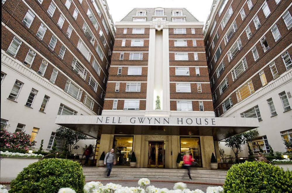 Nell Gwynn House