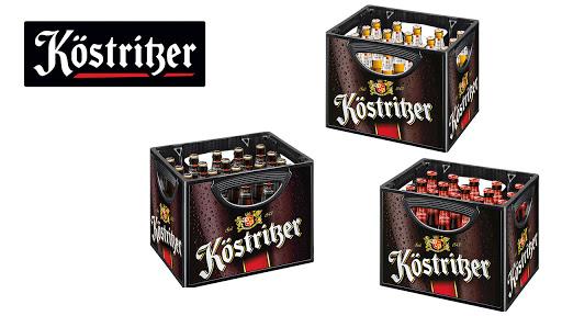 Bild für Cashback-Angebot: Köstritzer Kastenware - Köstritzer