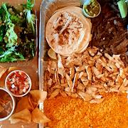 Platter Fiesta