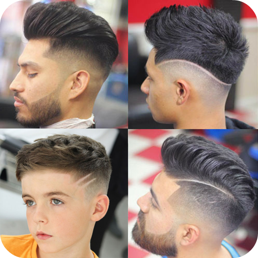 Mens Hairstyle 2019 Apps Bei Google Play