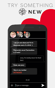 PURE Fling, Flirt & Hookup App screenshot 3
