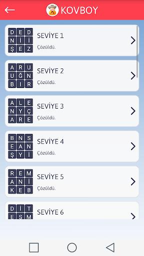 玩免費拼字APP|下載Kelime Bulmaca app不用錢|硬是要APP