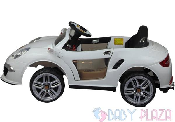 Xe hơi điện trẻ em HJ-0911 2