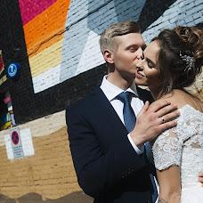 Свадебный фотограф Юля Лилишенцева (lilishentseva). Фотография от 02.09.2018