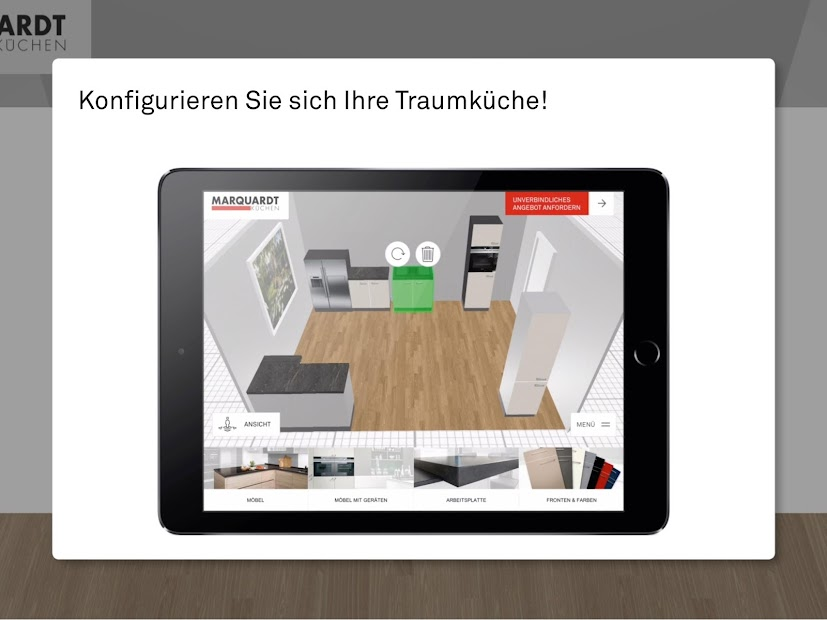 k chenplaner 3d apps bei google play