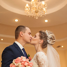 Wedding photographer Mariya Vishnevskaya (photolike). Photo of 25.11.2018
