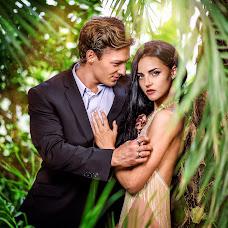 Wedding photographer Aleksandr Tikhonov (Amok). Photo of 09.09.2014